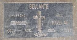 Hazel <i>Grossman</i> Bellante