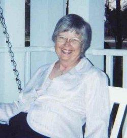 Janet K Scheer