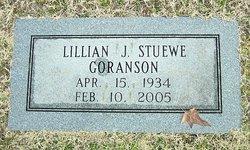 Lillian J. Stuewe Goranson