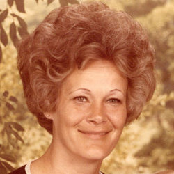 Faye A. <i>Lehr</i> DeVoe