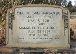 Charlie Emile Barinowski