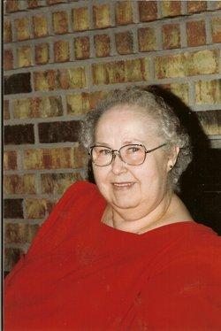 Lueta Ruth <i>Anderson</i> Kellerby