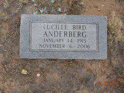 Lucille Anderberg