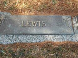 Alta Lorene <i>Layman</i> Lewis