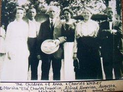 Augusta A. Weldon