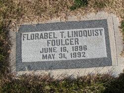 Florabelle <i>Taylor</i> Foulger