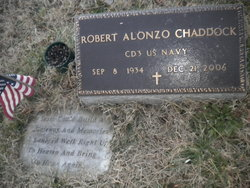 Robert Alonzo Chaddock