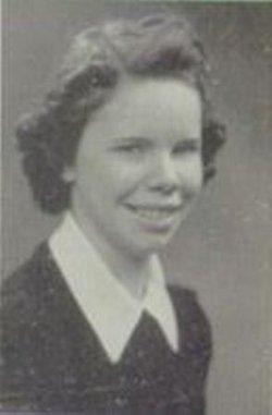 Allene Ruth <i>Lytle</i> Claypool