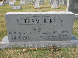 Caleb Daniel Rike