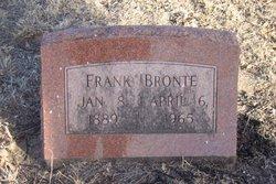 Frank Bronte
