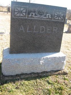 Dr John Ezra Jno Allder
