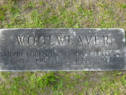 John Lorenzo Woolweaver