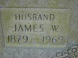 James W Hodges