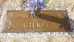 Warren G. Gilkey