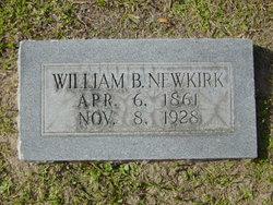 William Byran Newkirk