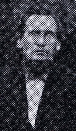 Ferdinand William Witthaus
