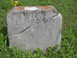 Kesiah B. <i>Burns</i> Denney