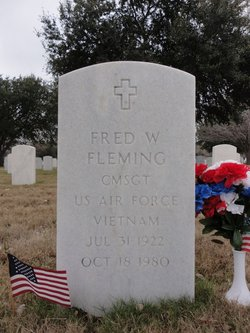 Fred Wilson Fleming