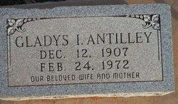Gladys Irene <i>Hicks</i> Antilley