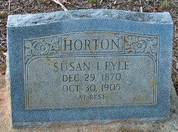 Susan Isabella <i>Horton</i> Pyle