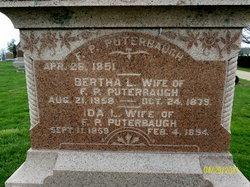 Franklin Pierce Puterbaugh