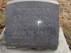 William Oscar Atkeson