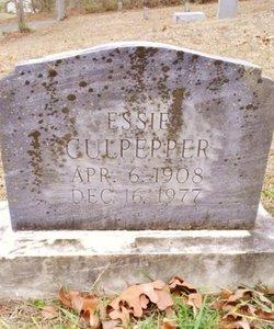 Essie <i>Daily</i> Culpepper