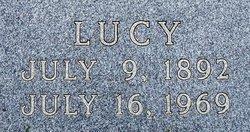 Lucy <i>D'Amico</i> Scardino