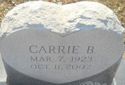 Carrie B Sullivan