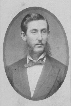 George Julius Bradfield