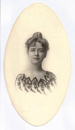 Inez Baylis <i>Whitaker</i> Banks