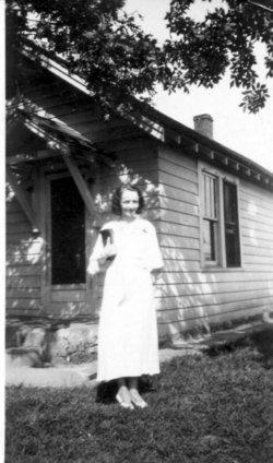 Marian Mabel <i>Keeton</i> Bousman