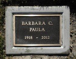 Barbara Christie <i>Bentley</i> Peterson
