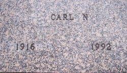 Carl Norris Spurling