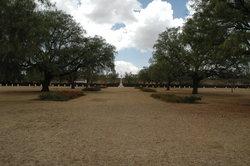 Gilgil War Cemetery