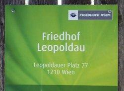 Friedhof Leopoldau