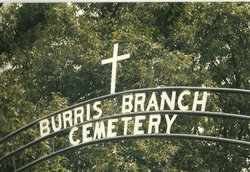Burris Branch Cemetery