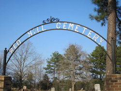 Red Hill Cemetery (Black)