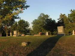Bloomfield South Cemetery
