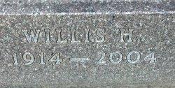Willis Herschel Willie Bailar