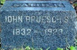 John Bruesch