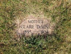 Clara <i>Charzon</i> DeMink