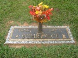 William Conley Bill Schronce
