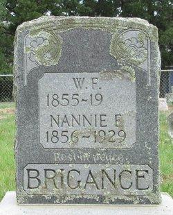 William Franklin Brigance