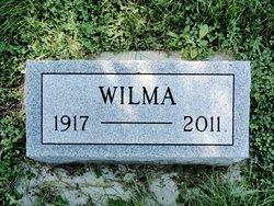 Wilma <i>Zeismer</i> Skarban