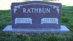 Arville Easton Rathbun