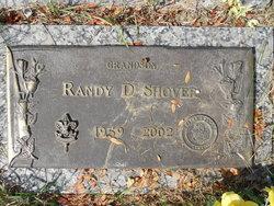 Randall Dale Shover