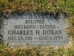 Charles Harry Harry Doran