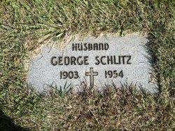George Schlitz