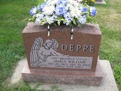 James William Deppe